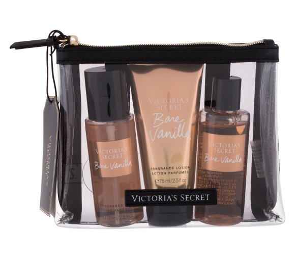Victoria's Secret Bare Vanilla Shower Gel (75 ml)