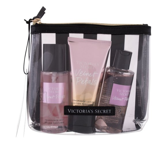 Victoria's Secret Velvet Petals Shower Gel (75 ml)