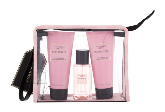 Victoria's Secret Bombshell Shower Gel (75 ml)