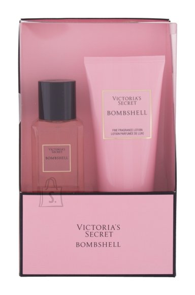 Victoria's Secret Bombshell Body Lotion (75 ml)