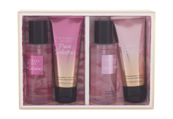 Victoria's Secret Pure Seduction Body Lotion (125 ml)