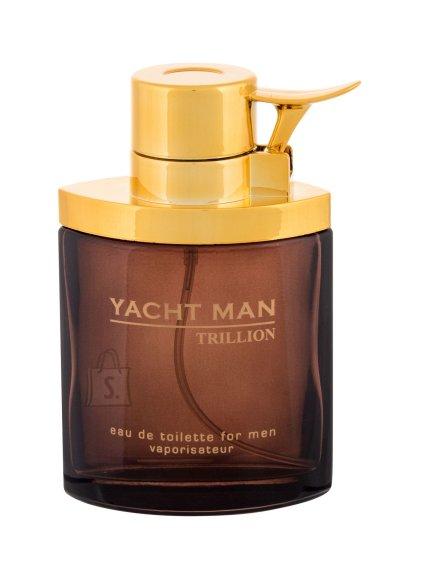 Myrurgia Yacht Man Eau de Toilette (100 ml)
