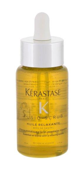 Kérastase Fusio Scrub Hair Oils and Serum (50 ml)