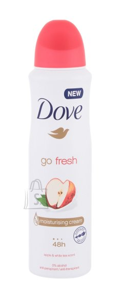 Dove Go Fresh Antiperspirant (150 ml)