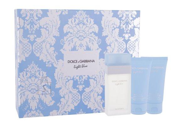 Dolce & Gabbana Light Blue 150ml naiste lõhnakomplekt