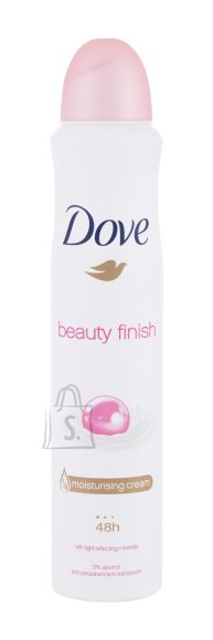 Dove Beauty Finish Antiperspirant (200 ml)
