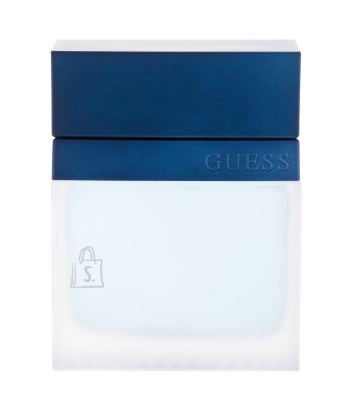 GUESS Seductive Aftershave Water (100 ml)