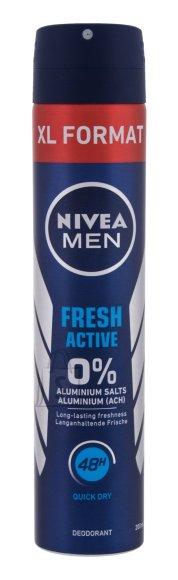 Nivea Men Fresh Active Antiperspirant (200 ml)