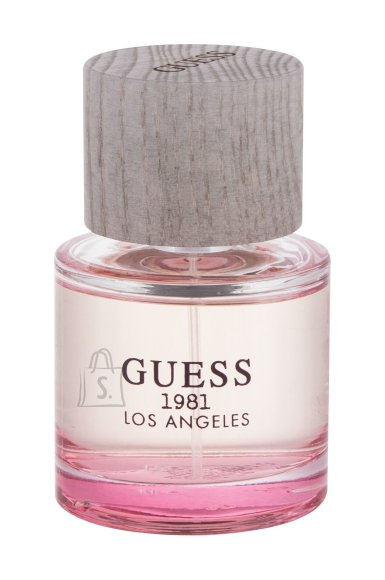 GUESS Guess 1981 Eau de Toilette (50 ml)