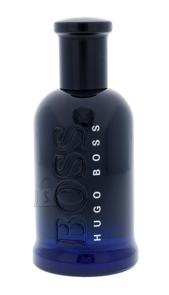 Hugo Boss Bottled Night tualettvesi meestele EdT 100ml