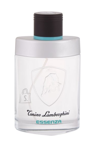 Lamborghini Essenza Eau de Toilette (125 ml)