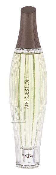Montana Suggestion Eau de Toilette (100 ml)