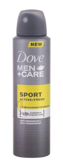 Dove Men + Care Antiperspirant (150 ml)