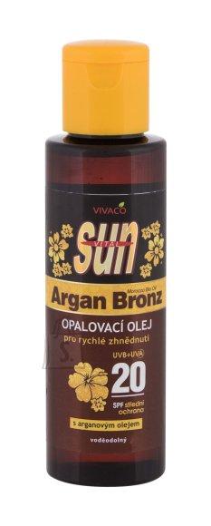 Vivaco Sun Sun Body Lotion (100 ml)