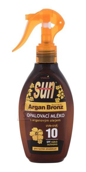 Vivaco Sun Sun Body Lotion (200 ml)