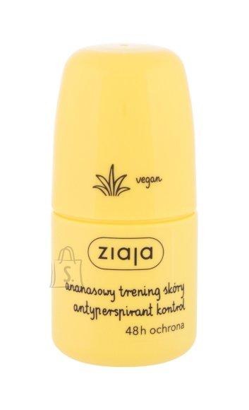 Ziaja Pineapple Antiperspirant (60 ml)