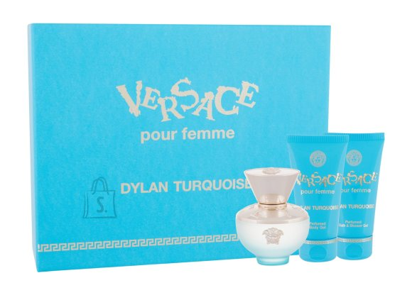 Versace Dylan Shower Gel (50 ml)