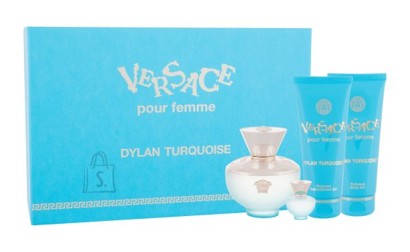 Versace Dylan Shower Gel (100 ml)