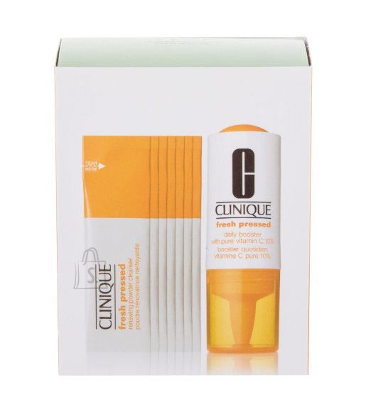 Clinique Fresh Pressed Cleansing Emulsion (8,5 ml)