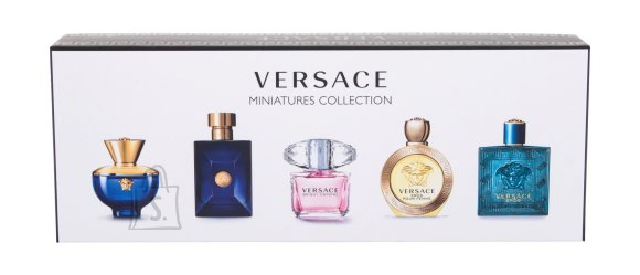 Versace Miniatures Collection Eau de Toilette (5 ml)