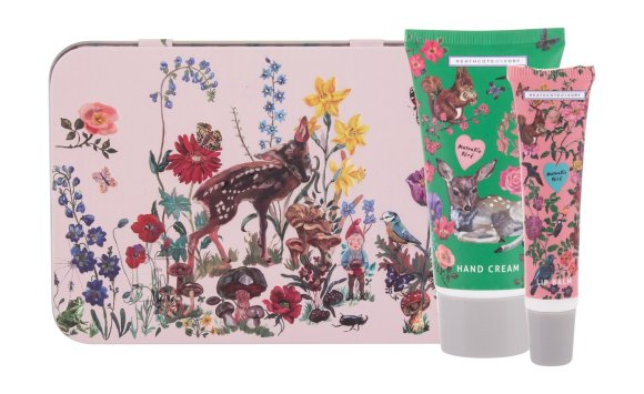 Heathcote & Ivory Vintage & Co Lip Balm (50 ml)