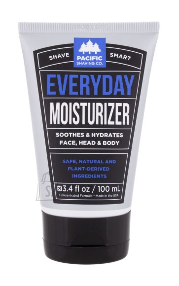 Pacific Shaving Co. Shave Smart Aftershave Balm (100 ml)