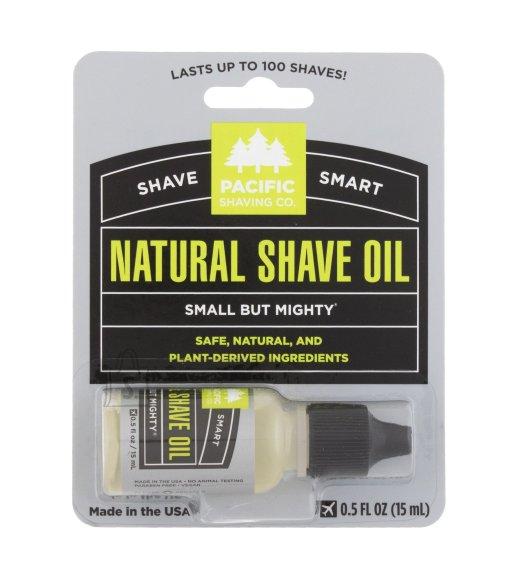 Pacific Shaving Co. Shave Smart Shaving Gel (15 ml)