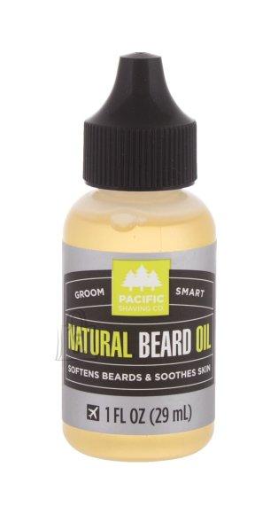 Pacific Shaving Co. Groom Smart Beard Oil (29 ml)