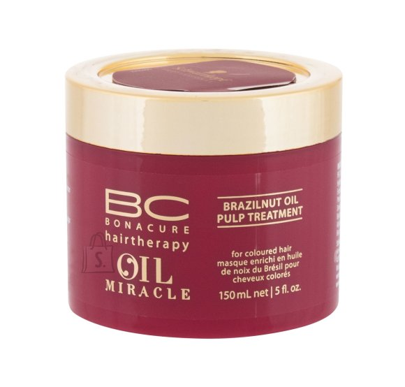 Schwarzkopf Professional BC Bonacure Oil Miracle Hair Mask (150 ml)