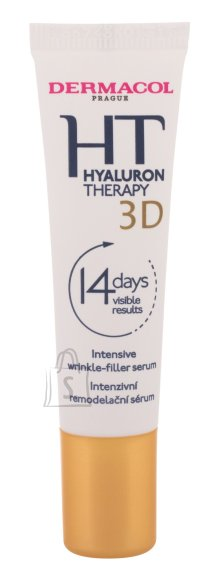 Dermacol 3D Hyaluron Therapy Face Mask (12 ml)