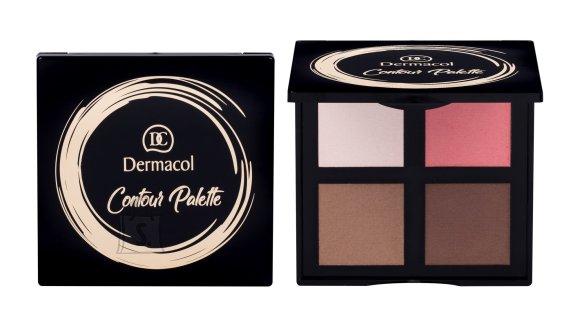 Dermacol Contour Palette Powder (12 g)