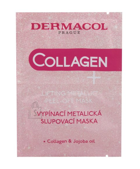 Dermacol Collagen+ Face Mask (15 ml)