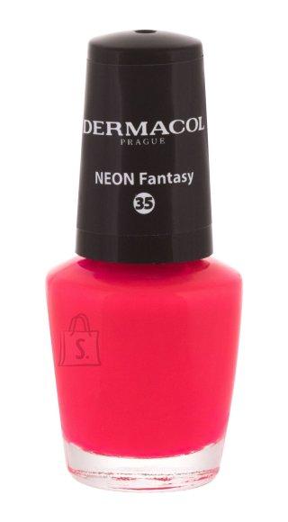Dermacol Neon Nail Polish (5 ml)