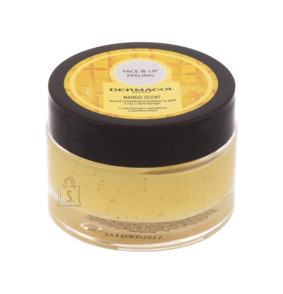 Dermacol Face & Lip Peeling Peeling (50 g)