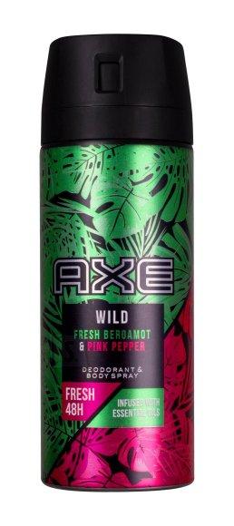 Axe Wild Deodorant (150 ml)