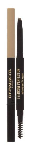 Dermacol Eyebrow Eyebrow Pencil (3 g)