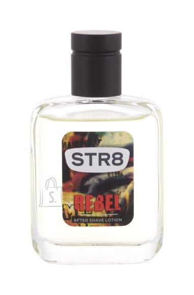 STR8 Rebel Aftershave Water (50 ml)