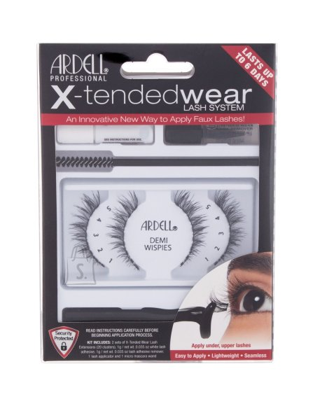Ardell X-Tended Wear False Eyelashes (1 pc)