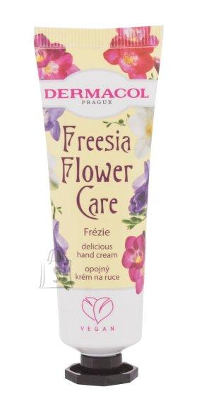 Dermacol Freesia Flower Hand Cream (30 ml)