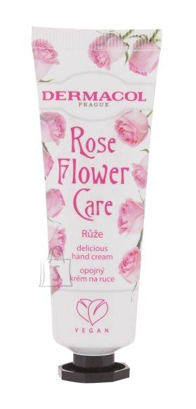 Dermacol Rose Flower Hand Cream (30 ml)