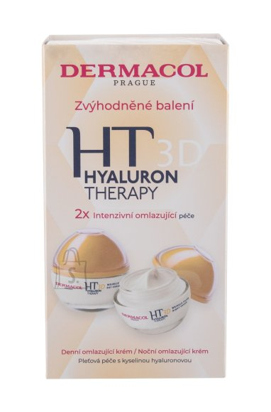 Dermacol 3D Hyaluron Therapy Night Skin Cream (50 ml)