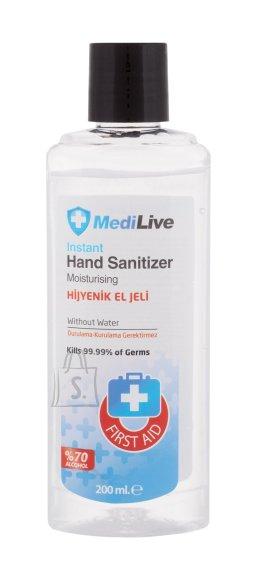 MediLive Hand Sanitizer Antibacterial Product (200 ml)