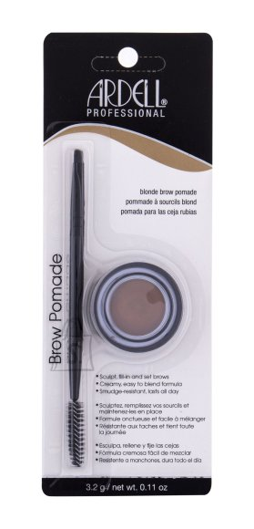 Ardell Brow Pomade Eyebrow Gel and Eyebrow Pomade (3,2 g)