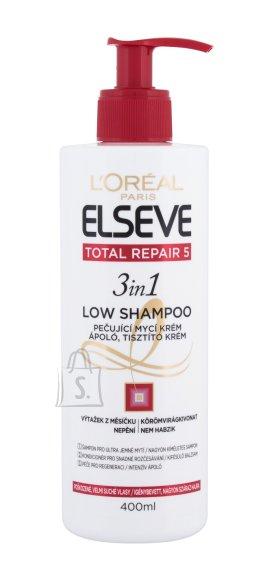 L´Oréal Paris Elseve Shampoo (400 ml)