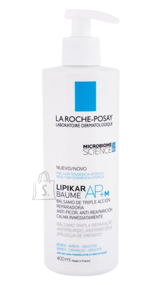 La Roche-Posay Lipikar Body Balm (400 ml)