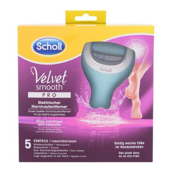 SCHOLL Velvet Smooth Pedicure (1 pc)