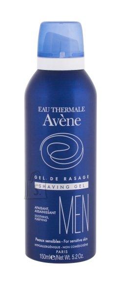 Avene Men Shaving Gel (150 ml)
