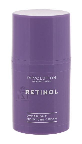 Revolution Skincare Retinol Night Skin Cream (50 ml)