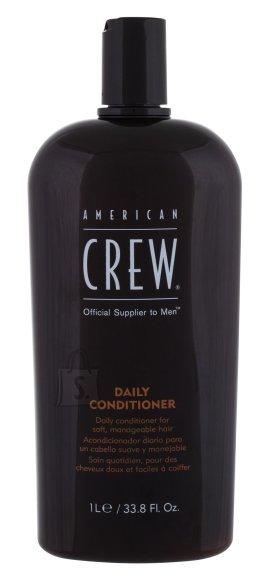 American Crew Classic Conditioner (1000 ml)