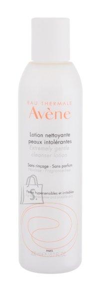 Avene Sensitive Skin Cleansing Milk (200 ml)